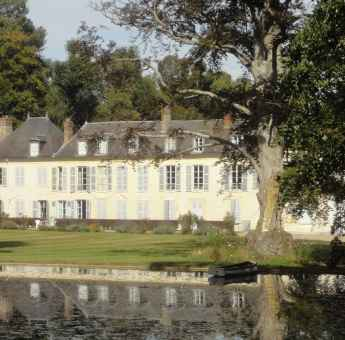 Eure Tourisme@ L Maillard