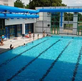 Eure tourism for Cash piscine sollies pont