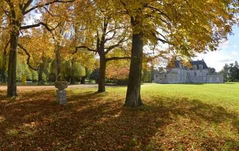 Jardin d'Acquigny©M D'Esneval