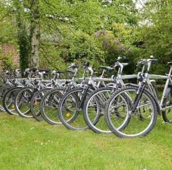 ornella's bike school