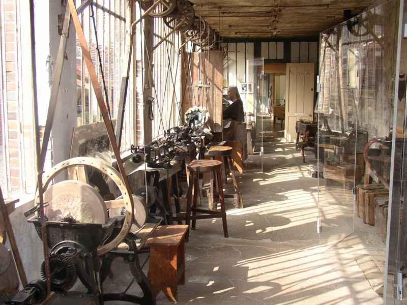 Musée du Peigne © Musée du Peigne