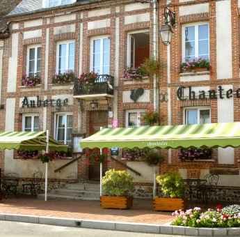 chanteclerc