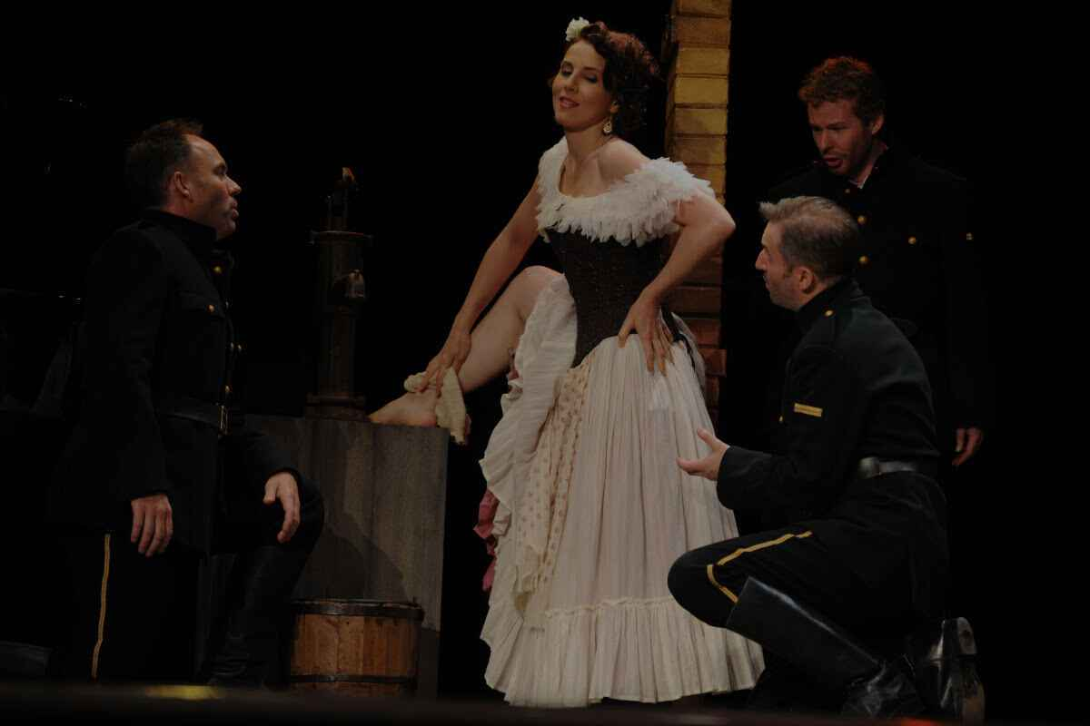 Diva Opéra