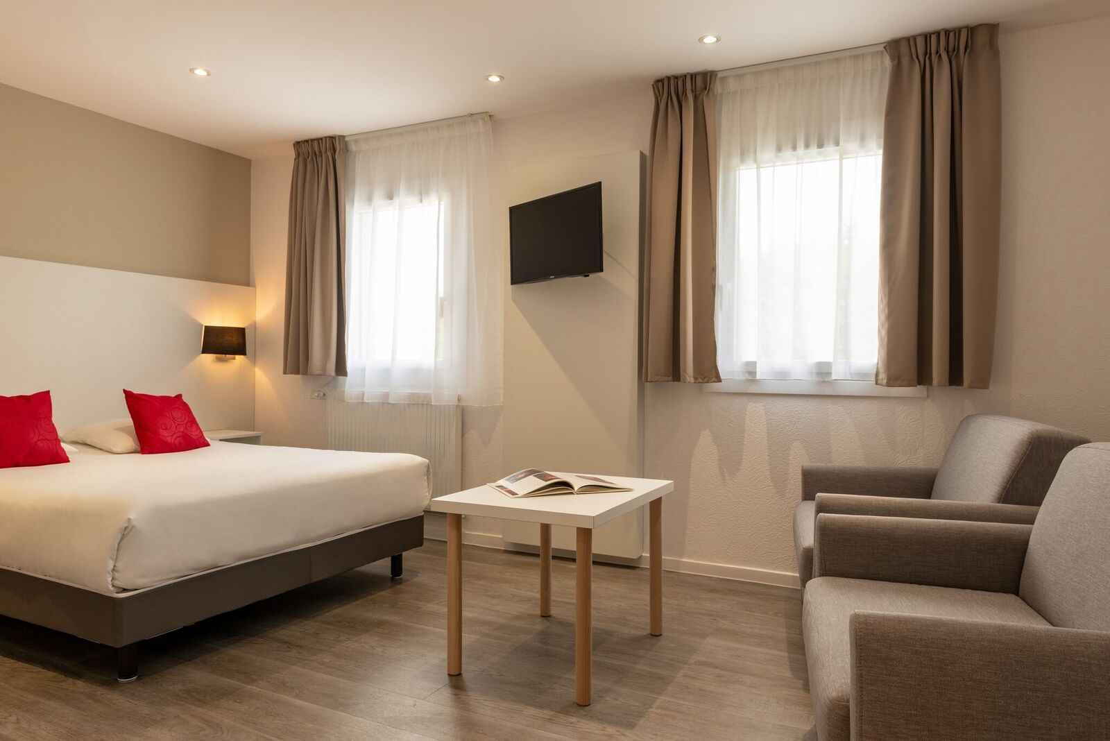 @Acropole Hôtel