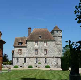 © Eure tourisme, M. Aubry