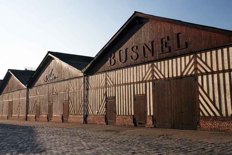 Distillerie Busnel