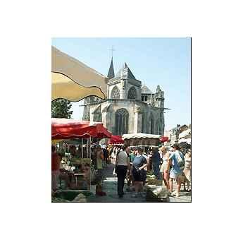 OT Le Neubourg