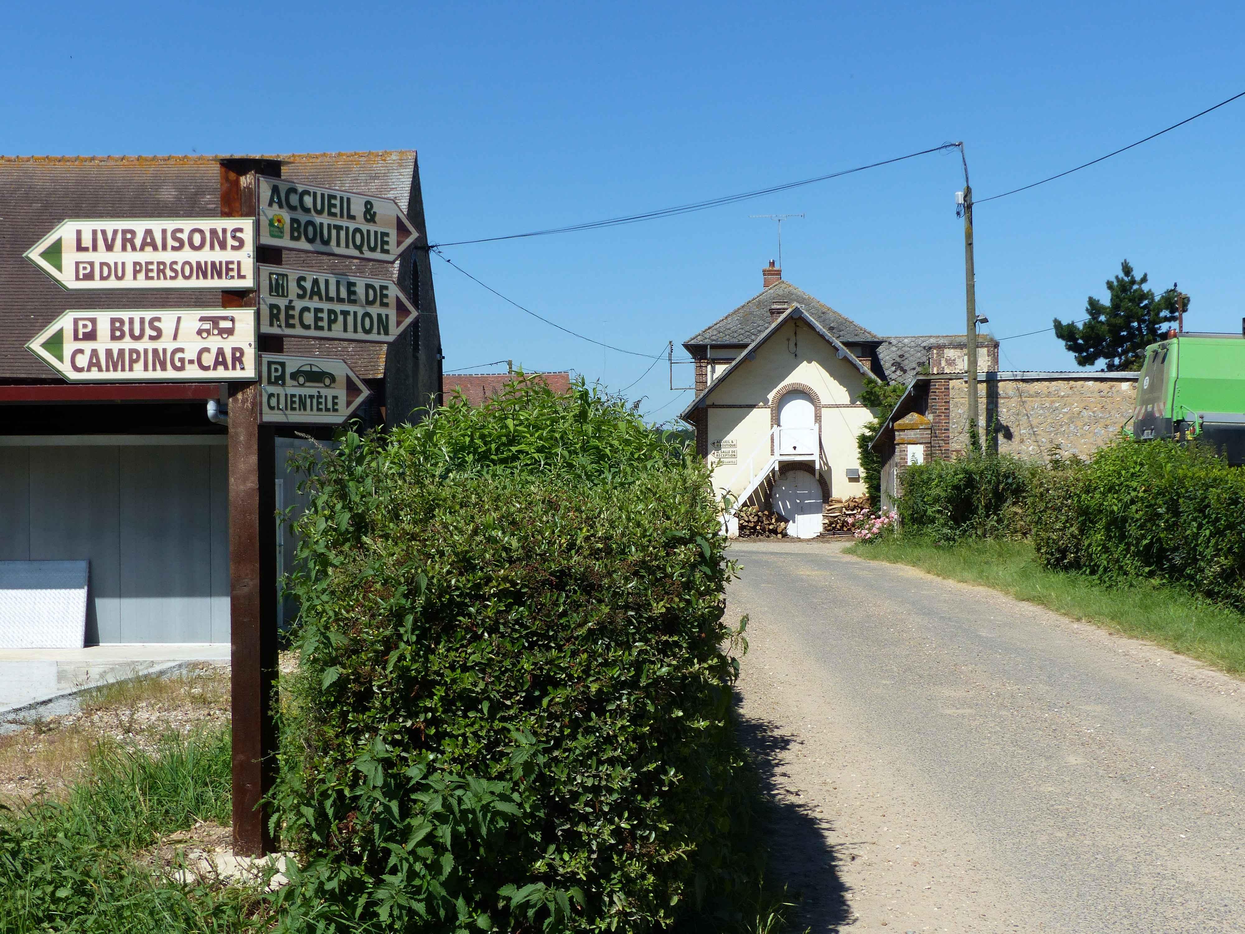 ©OT Normandie Sud Eure
