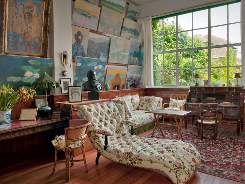 Fondation Claude Monet Giverny