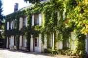 Gîte de groupe La Poultière, La Guéroulde