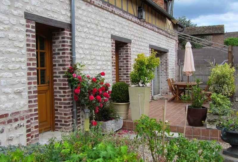 Gîte le Normandie, Andé © Gîte le Normandie