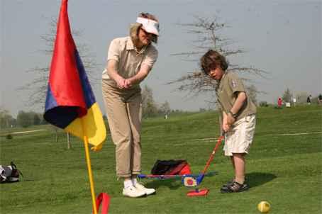 Golf de Center Parcs
