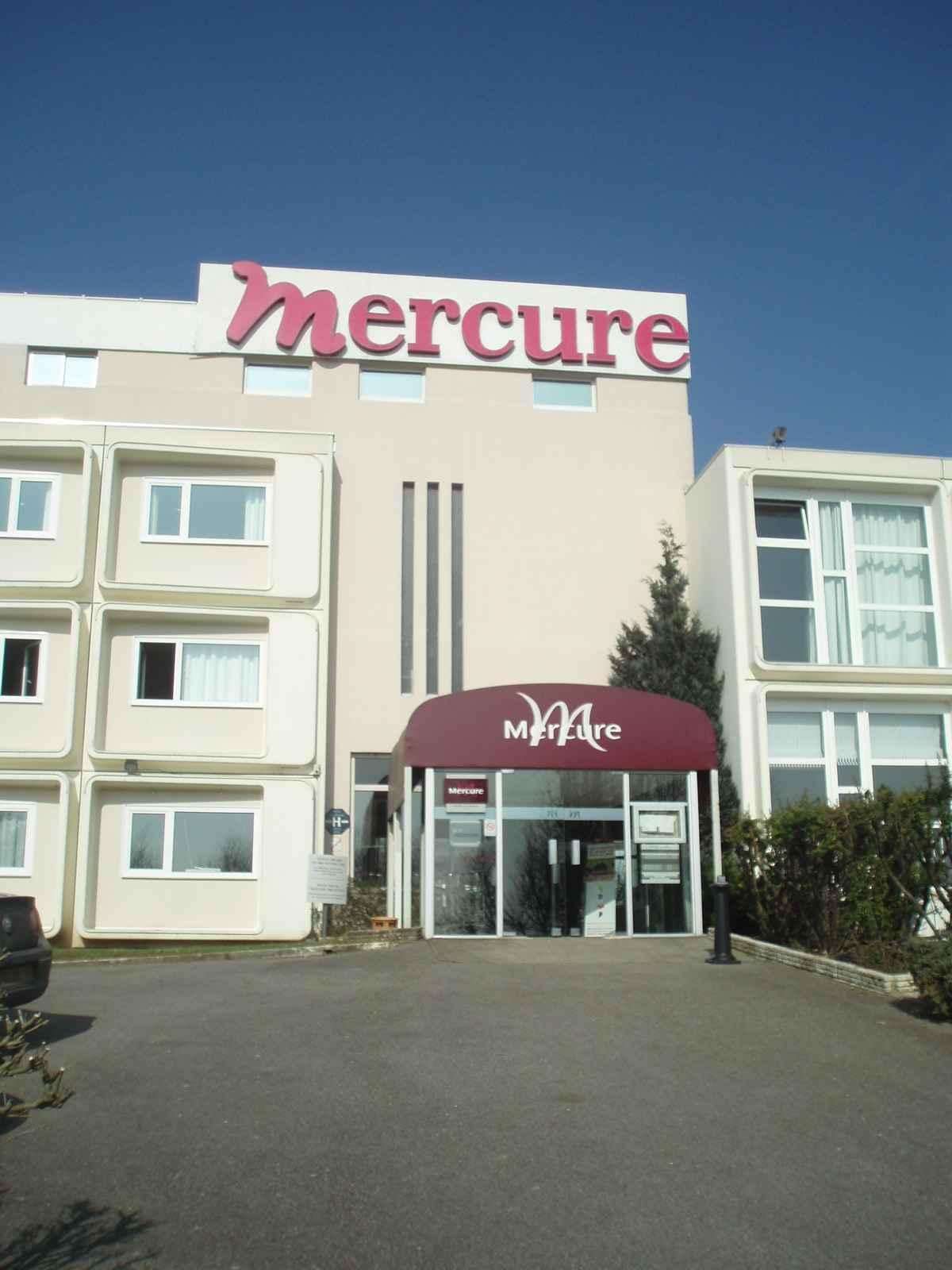 Mercure Rouen Val de Reuil © Mercure Rouen Val de Reuil