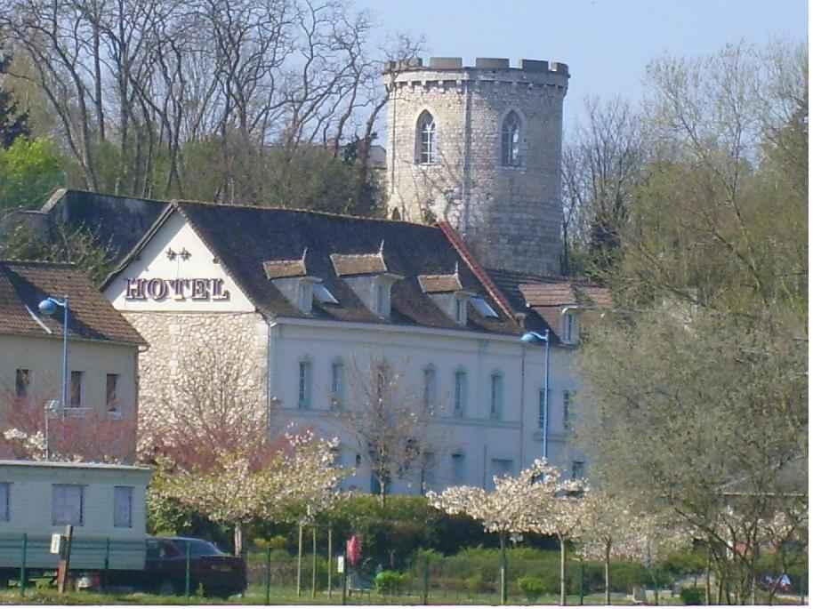 Hôtel de la Tour © Hôtel de la Tour