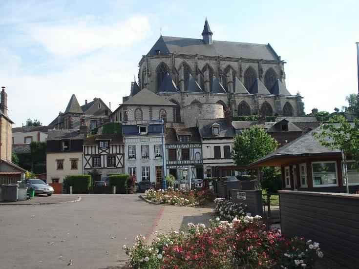 © Hôtel de la Tour