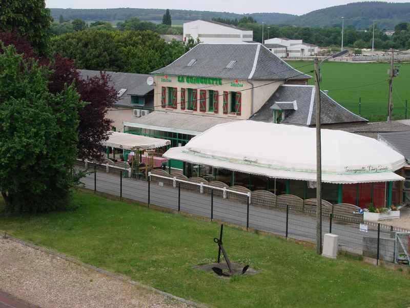 La Guinguette@Eure Tourisme, A Maisonhaute Chetcuti