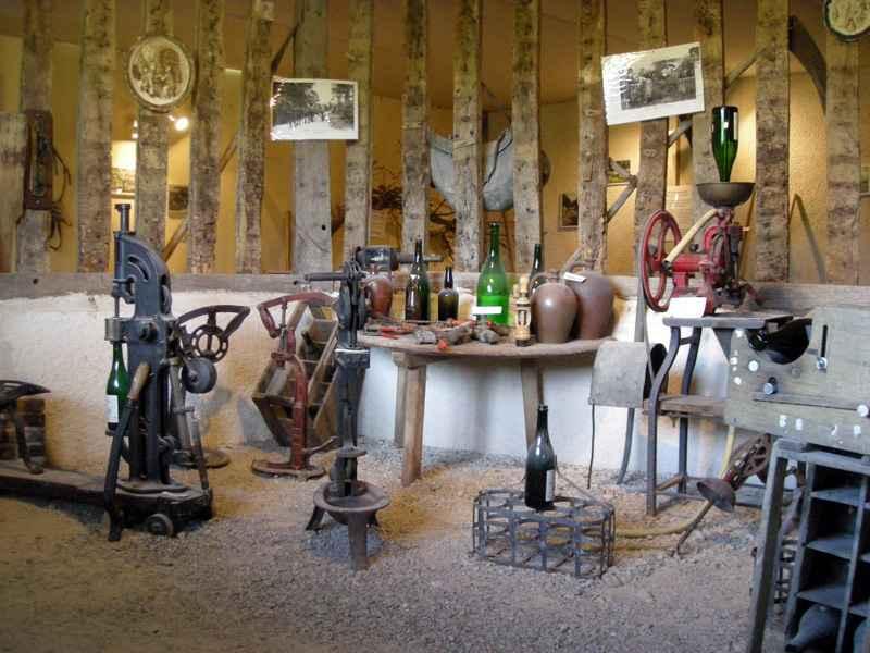 Musée du cidre, Manoir du Val © Eure Tourisme, C. Roméro