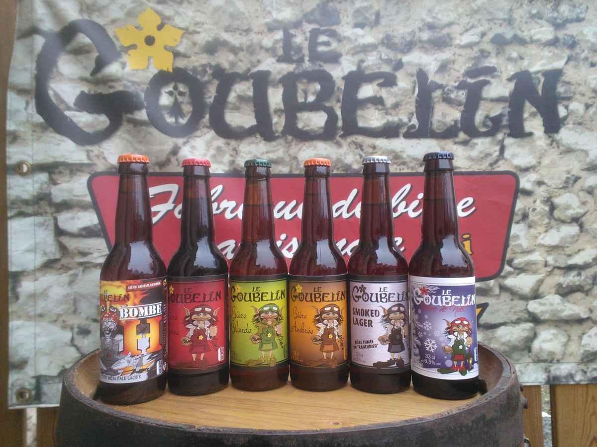 Le Goubelin