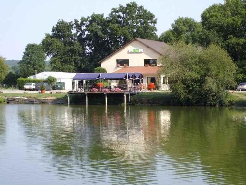 Les 3 étangs