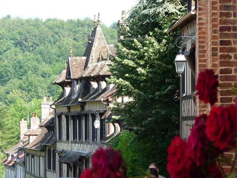 Lyons-la-Forêt © Eure Tourisme