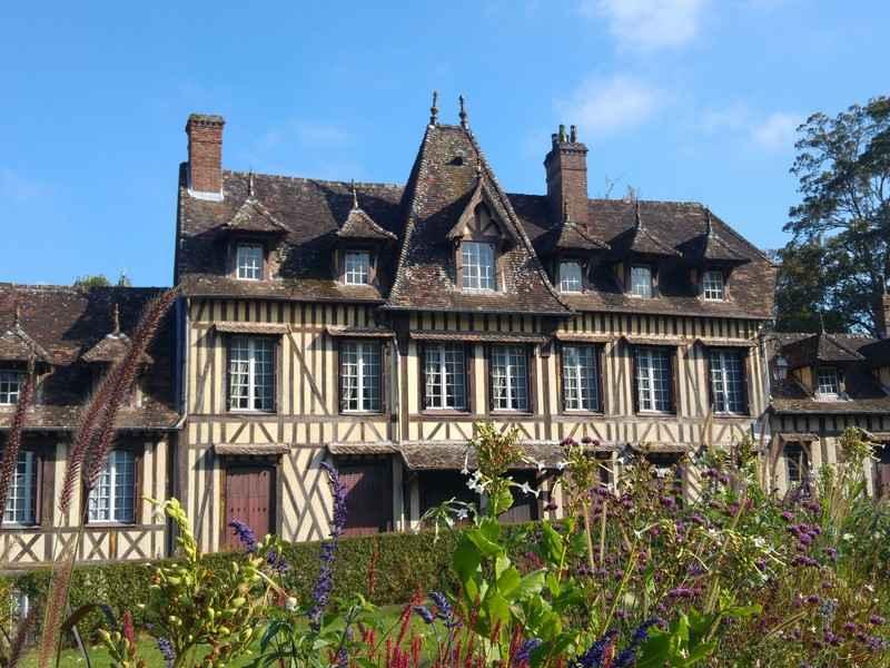 Office de Tourisme Lyons Andelle