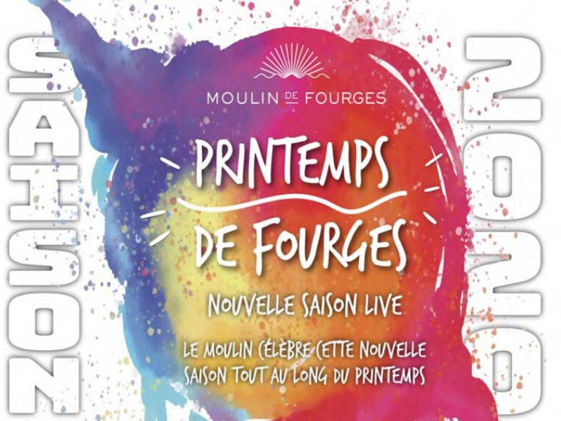 © Moulin de Fourges