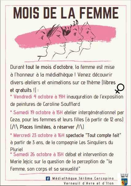 Ville de Verneuil