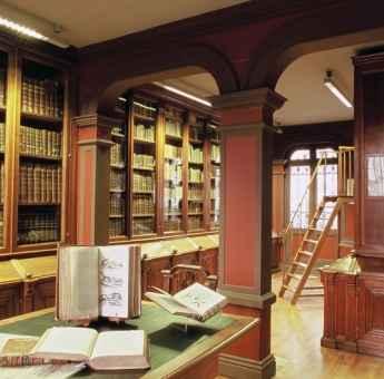 Musée Canel © Musée Canel
