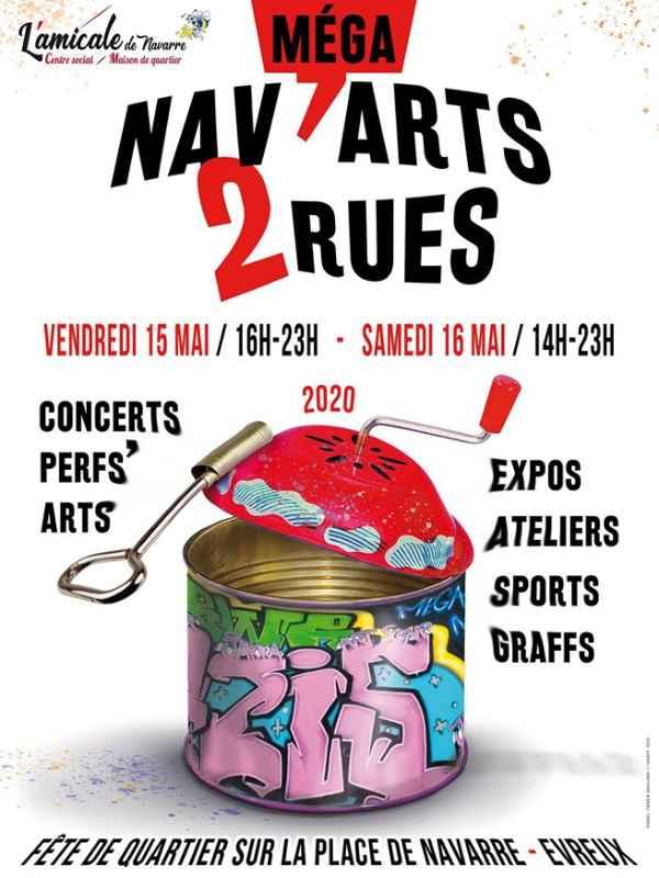 ©Nav'arts de Rues