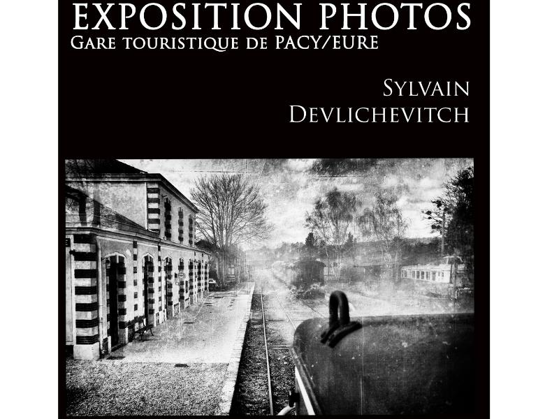 © Sylvain Devlichevitch