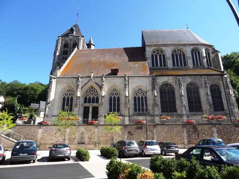 ©Eure Tourisme, L Maillard