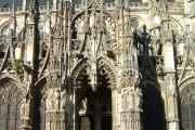 Eglise Notre-Dame, Louviers 3 © OT Seine-Eure