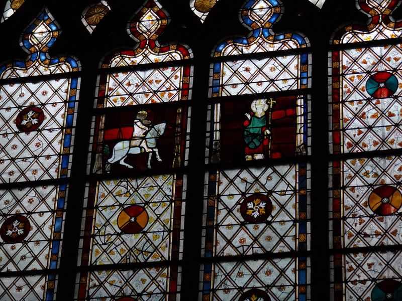 Cathedrale Evreux © Eure Tourisme, M. Dolet