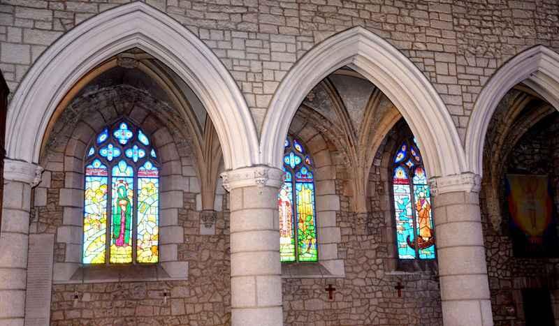Eglise Saint Hélier de Beuzeville © Eglise Saint Hélier
