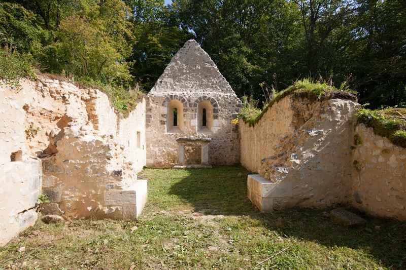 Chapelle St Thomas - Gilles Targat