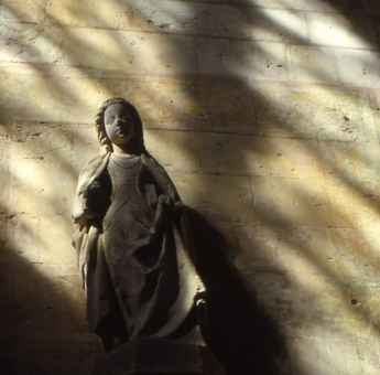 Eglise St-Sauveur, Le Petit-Andelys © Eure Tourisme, H. Guermonprez