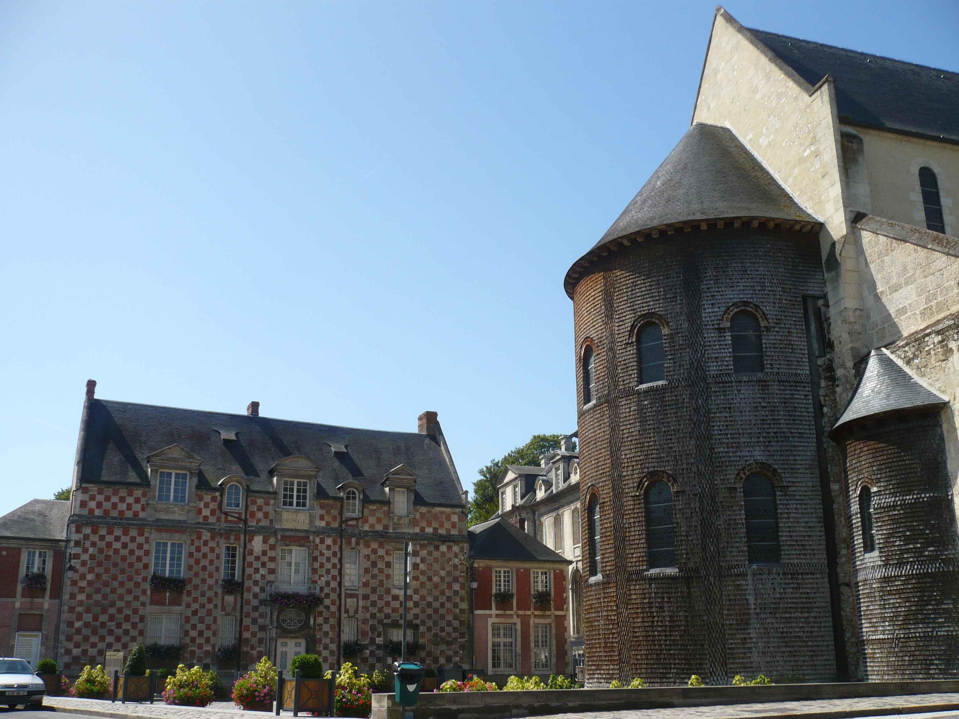 Bernay eure tourisme - Office de tourisme bernay ...