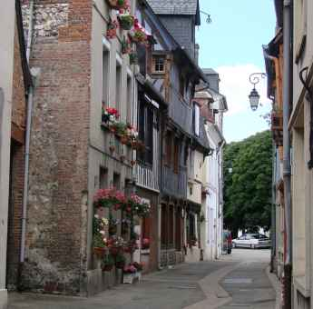 © Eure Tourisme
