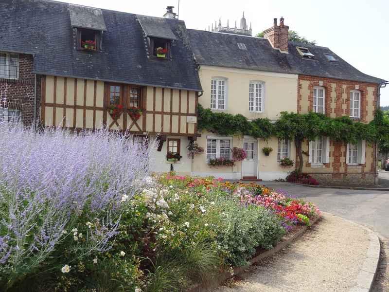 © Eure Tourisme, L Maillard