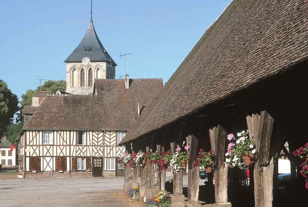 @ Eure Tourisme, JF Lefèvre