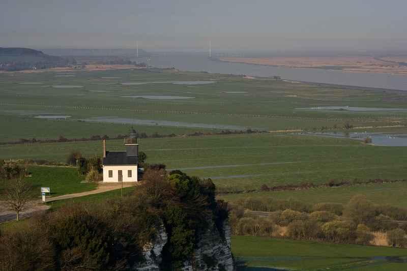 Phare de Saint-Samson-de-la-Roque