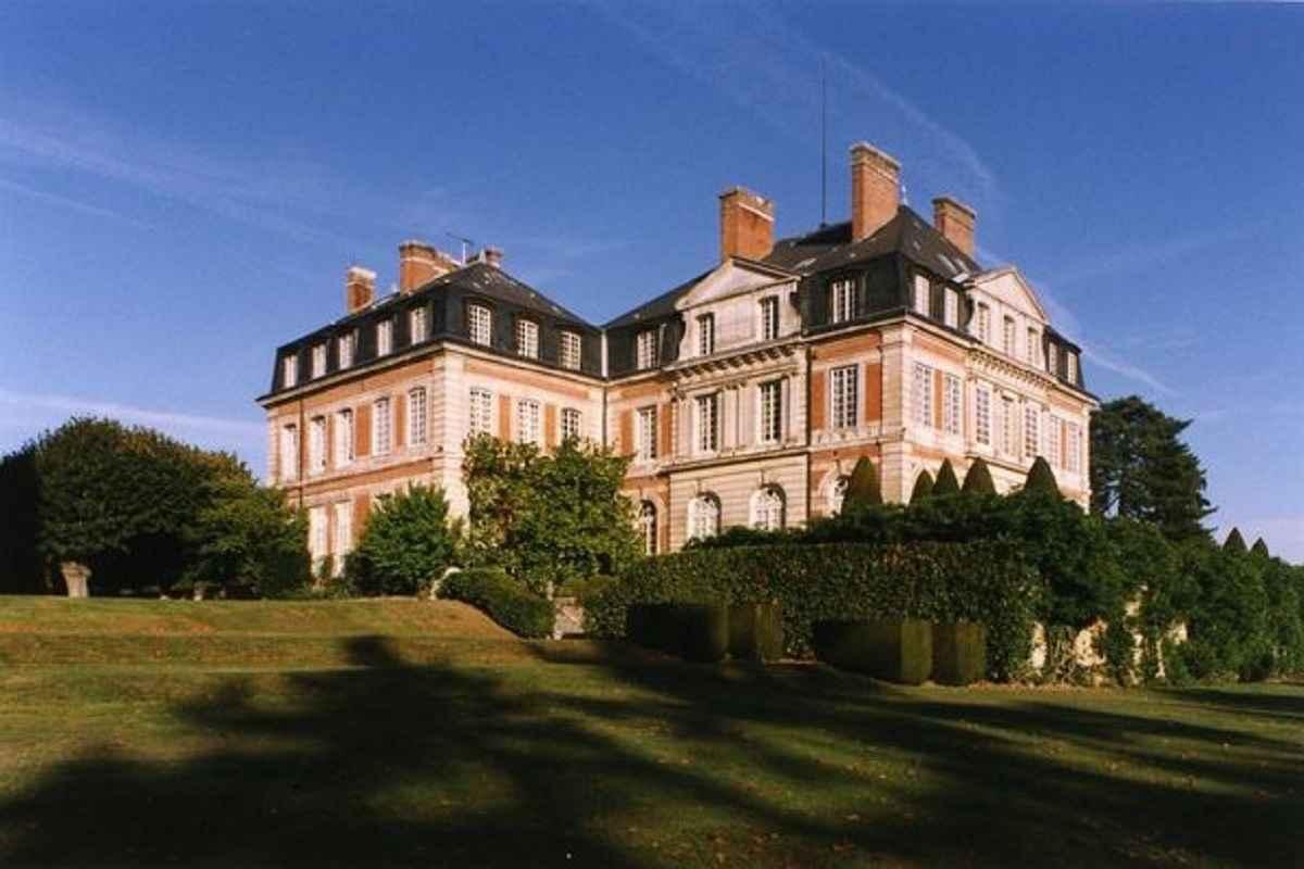 Château Fontaine-La-Soret