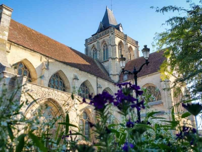 Evreux Normandie Tourisme