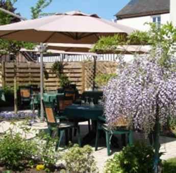 Hostellerie d'Acquigny © Hostellerie d'Acquigny