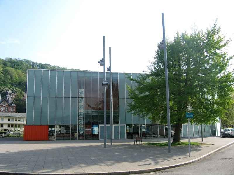 Théâtre L'Eclat, Pont-Audemer © Tous droits réservés