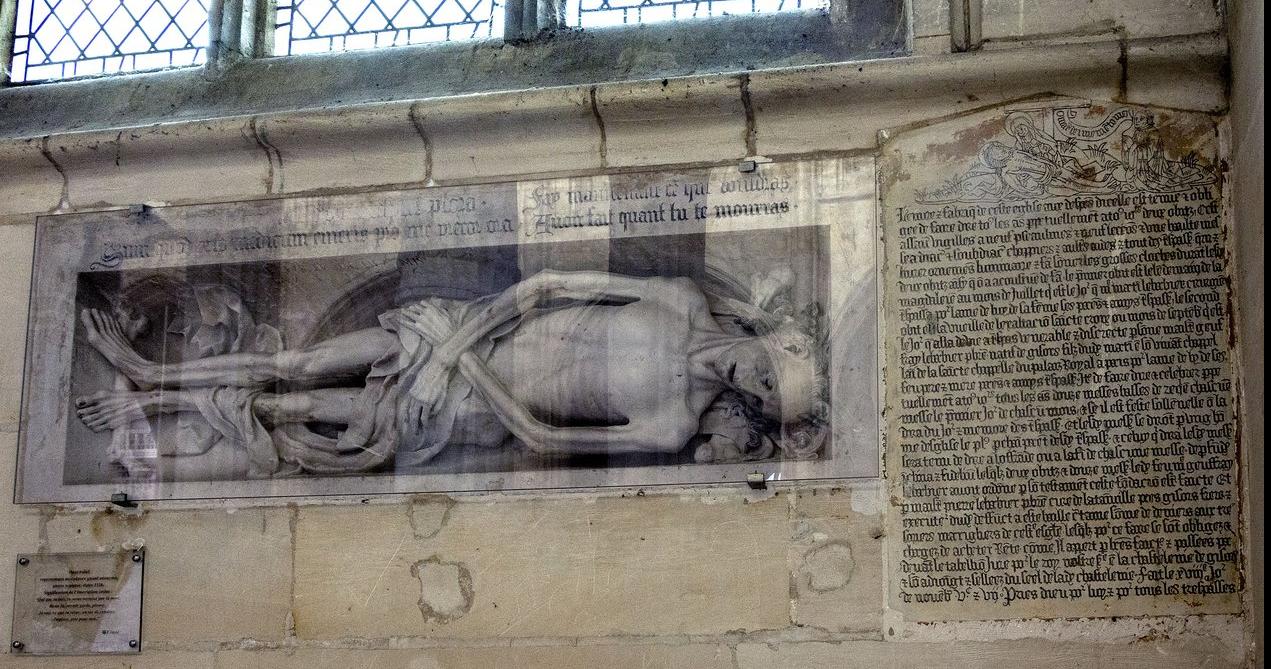 © E. Orvain, Eglise St Gervais St Protais