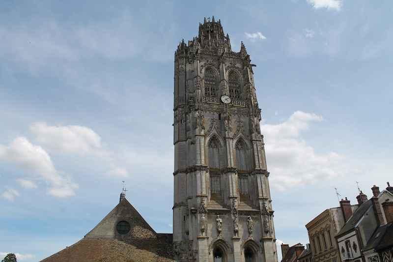 © Eure Tourisme, C. Brispot