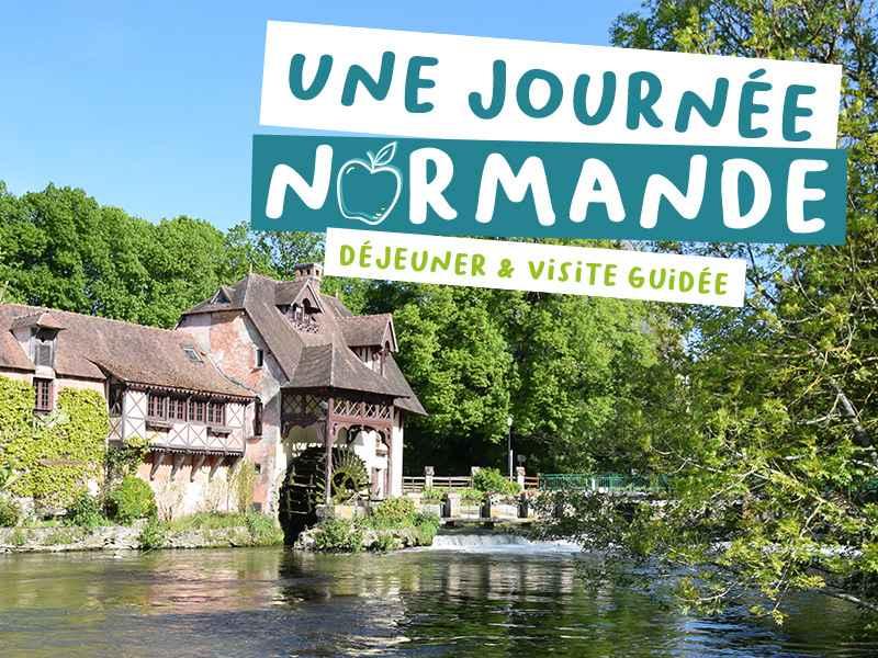 Office de Tourisme Nouvelle Normandie