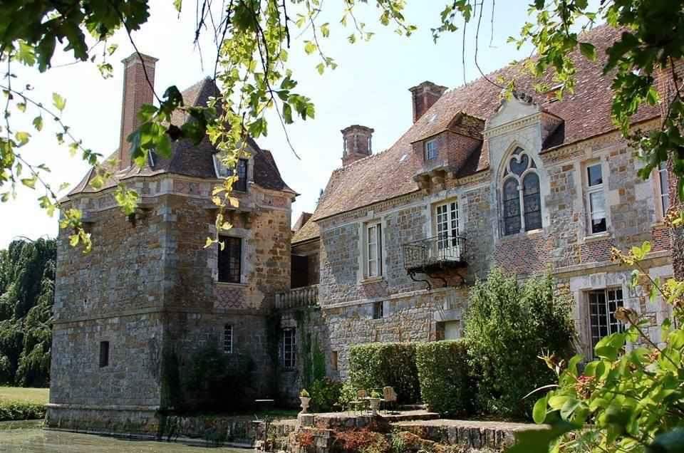 Château Blanc-Buisson