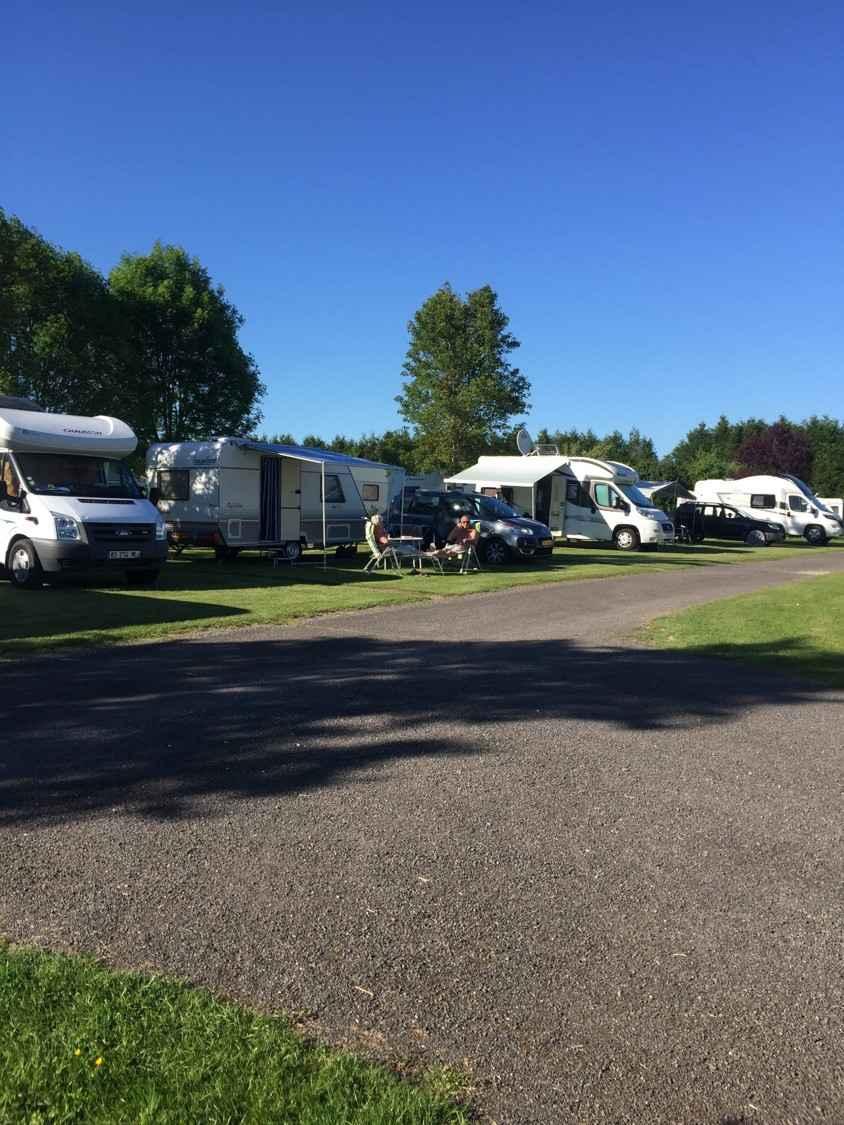 Camping Saint-Nicolas